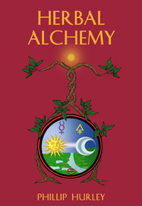 Herbal Alchemy by Phillip Hurley